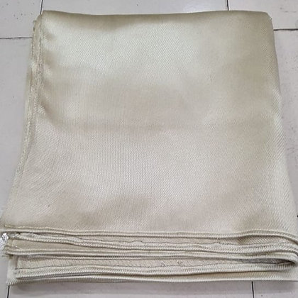 FM Approved High Silica Welding Blanket 1.4 mm thickness