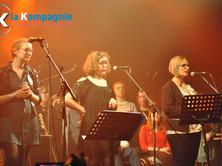 Festival Handimusique La Kompagnie