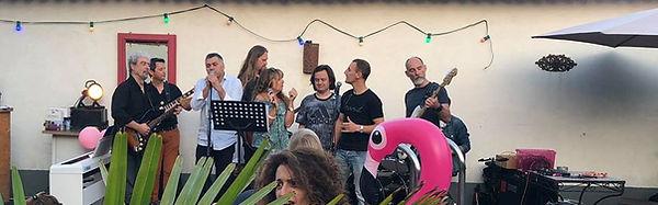 La Kompagnie ateliers de groupe ecole de musique concert montpellier