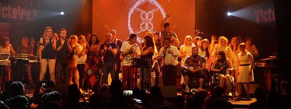 La kompagnie concert musicothérapie ecole de musique montpellier