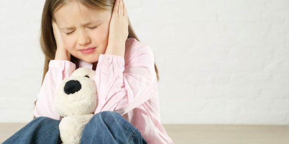 """Atelier pour parents/éducateurs """"Mon enfant est Hypersensible"""""""