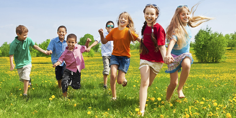 Fête de l'Eté pour Enfants en Nature - 20 juin 2018 (1)