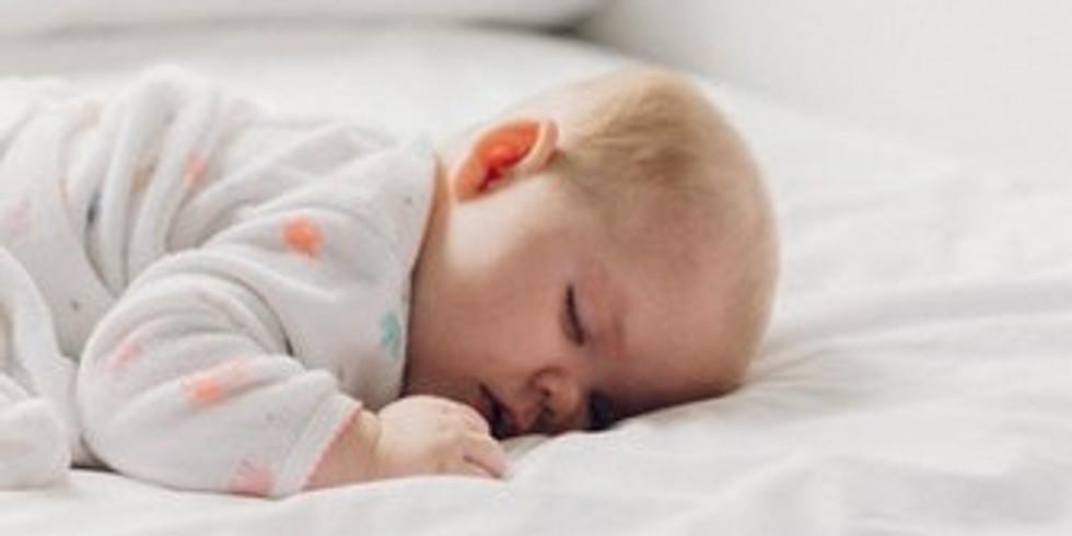 Instant Sonore pour Bébé 0-12 mois