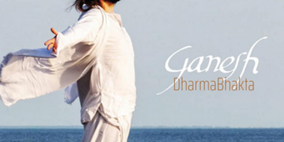 Soirée Kirtan avec Ganesh
