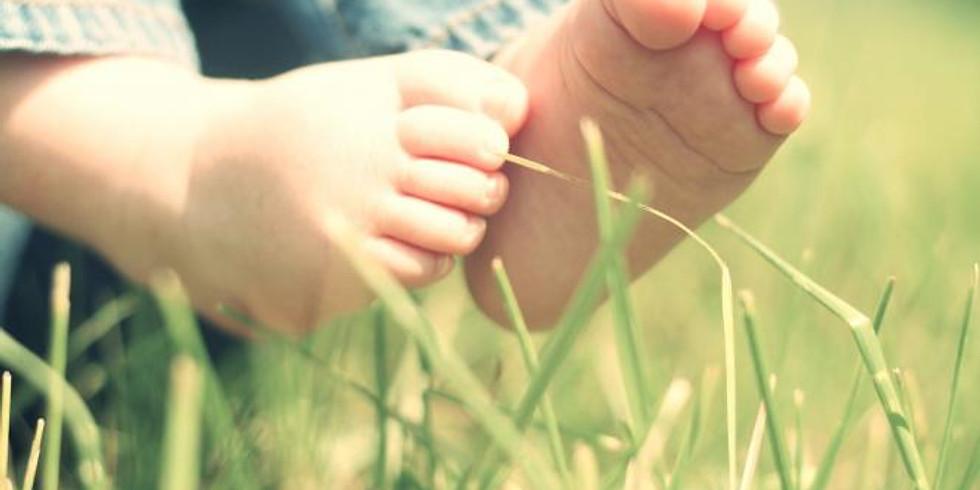 Massage Intuitif et Sonore pour Bébés 20 juillet