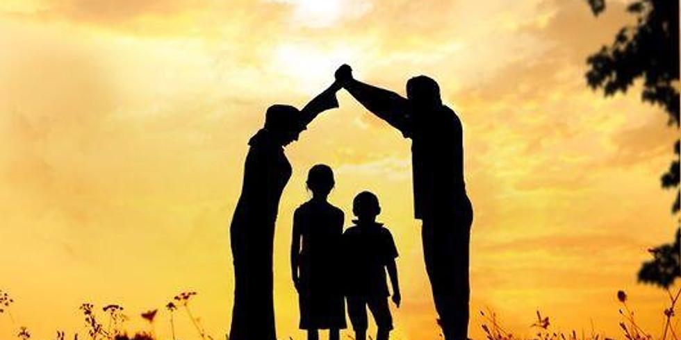 """Sophrologie Ateliers parents/enfants - """"gestion des émotions"""""""