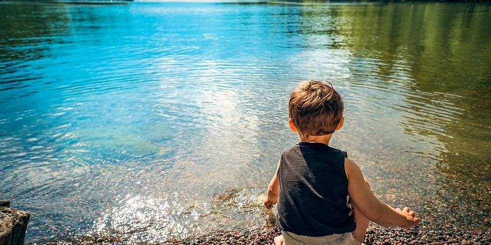 Apprendre à gérer ses émotions en se reliant à la nature (6-9 ans) le 11 juillet