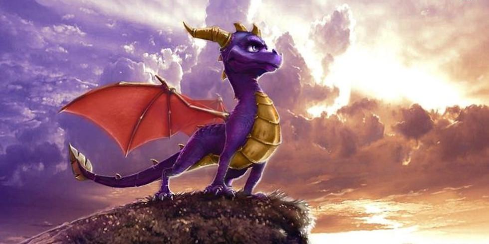 Eveil aux dragons