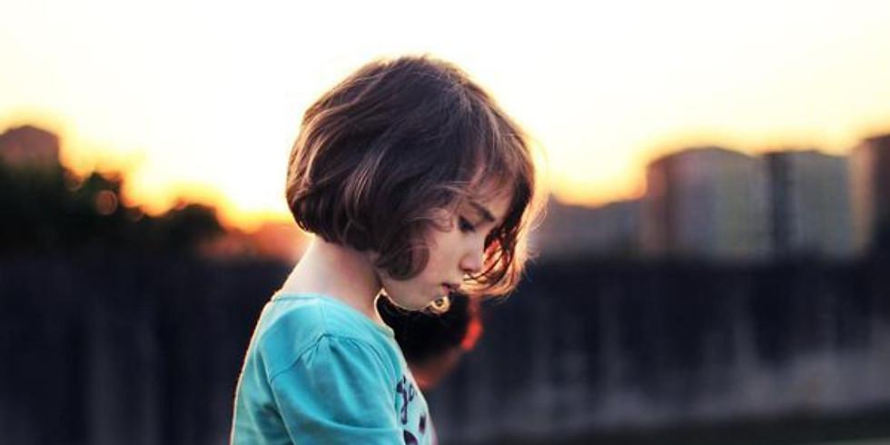 Enfant hypersensible? Parent hypersensible?  (1)