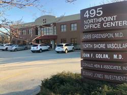 Northfield office building outside