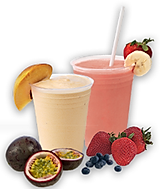 commercial smoothie machine