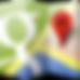 your location icon