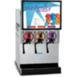 slushosity frozen beverage machines