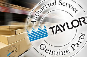 taylor equipment authorized gnuine parts