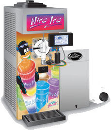 nice ice slush machine