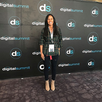 Digital Marketing Summit Chicago Julia Rose