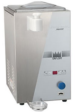 frigomat usa commercial whip cream dispenser