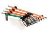 Conductor Bar Systems for Crane Control
