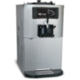 commercial ice cream maker machines