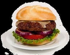 burger restaurant grill equipment