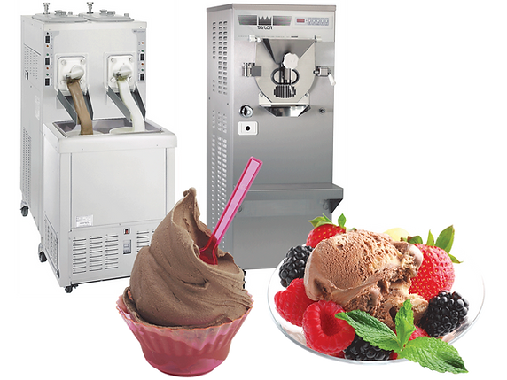 best commercial ice cream machines