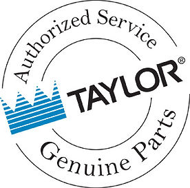 Taylor authorized service and genuine parts