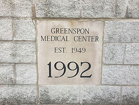Greenspon medical center
