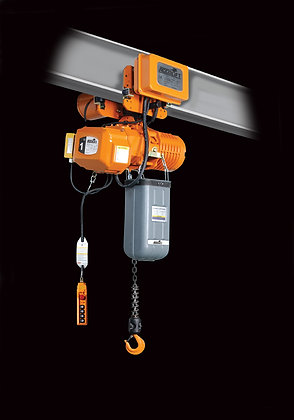 1 Ton Acco Electric Push Trolley Hoist
