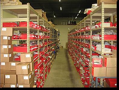 abs & taylor parts warehouse