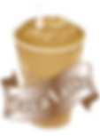 java latte commercial slushy machine