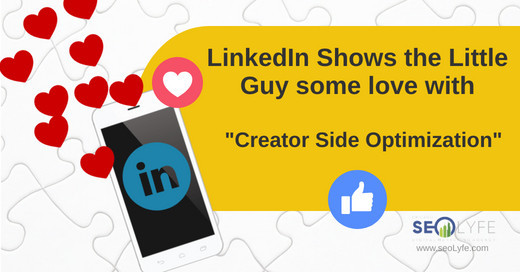 LinkedIn Marketing news - Chicago SEO Lyfe