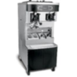 commercial frozen yogurt machines