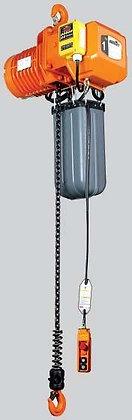 10 Ton Acco Hook Mounted Hoist
