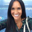 Julia Rose at the Chicago digital summit