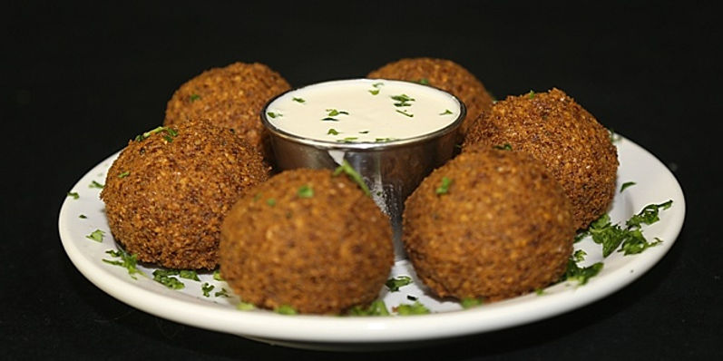 best Falafel in Chicago