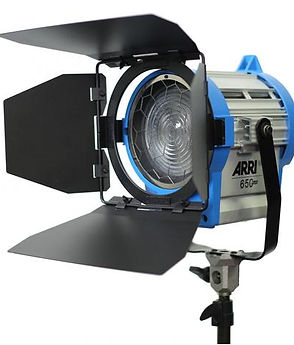 video-lighting-equipment-rental