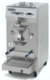 gelato commercial machine