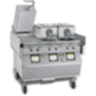 restaurant grill equipment