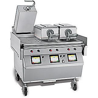 restaurant grill equipment