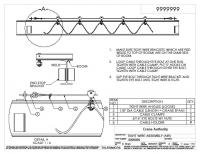 TWK-001 Tight Wire Kits for Cranes