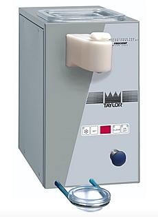 commercial whip cream dispenser