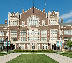 Scott high school