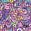 Thumbnail: Lily Inspired Pattern Vinyl