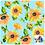 Thumbnail: Sunflower Pattern Vinyl