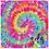 Thumbnail: Neon Tie Dye