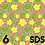 Thumbnail: Watermelon Pattern Vinyl