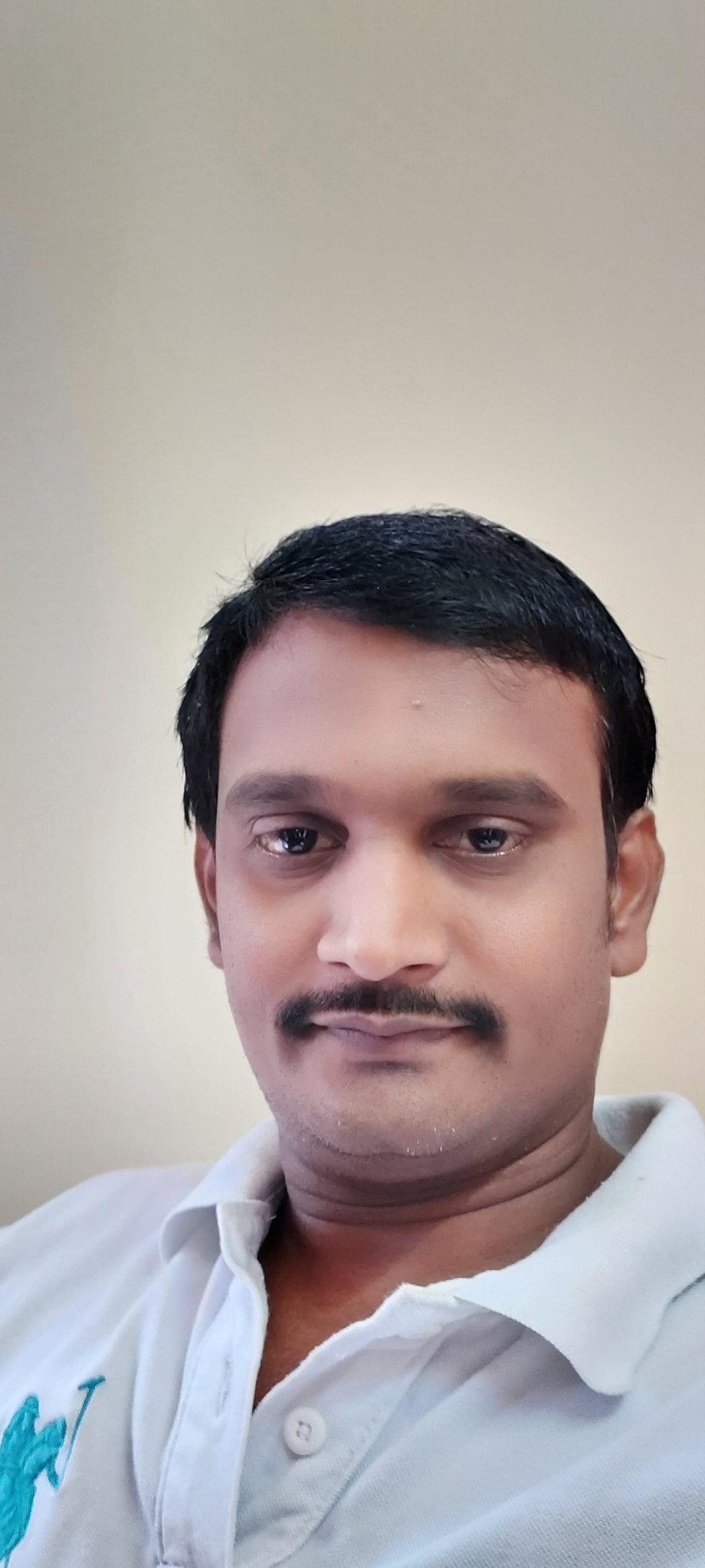 veeresh Kumar