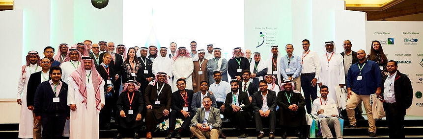group-photo-of-PetroEnvironment-participants