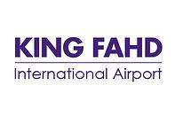 King-Fahd-Airport-logo