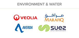 Environment & Water